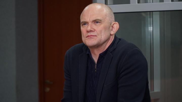 В Перми прокуратура и АСВ обжалуют приговор совладельцу «Экопромбанка» Владимиру Нелюбину