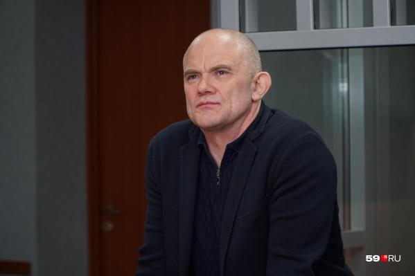 Владимир Нелюбинпризнан виновным в двух мошенничествах с общим ущербом в 207 миллионов рублей