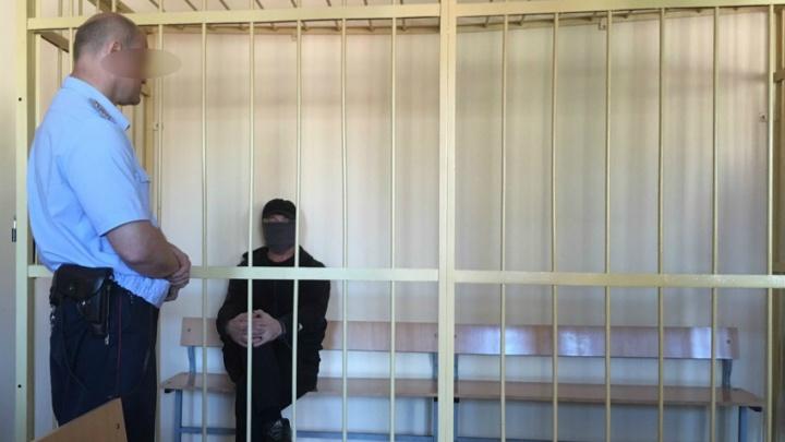 Обвиняемому в педофилии ярославскому бизнесмену Владимиру Голубеву вынесли приговор. Видео