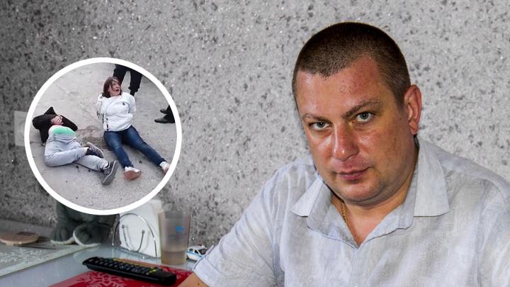 «Я погорячился»: толмачёвский дебошир накинулся с топором на прохожих
