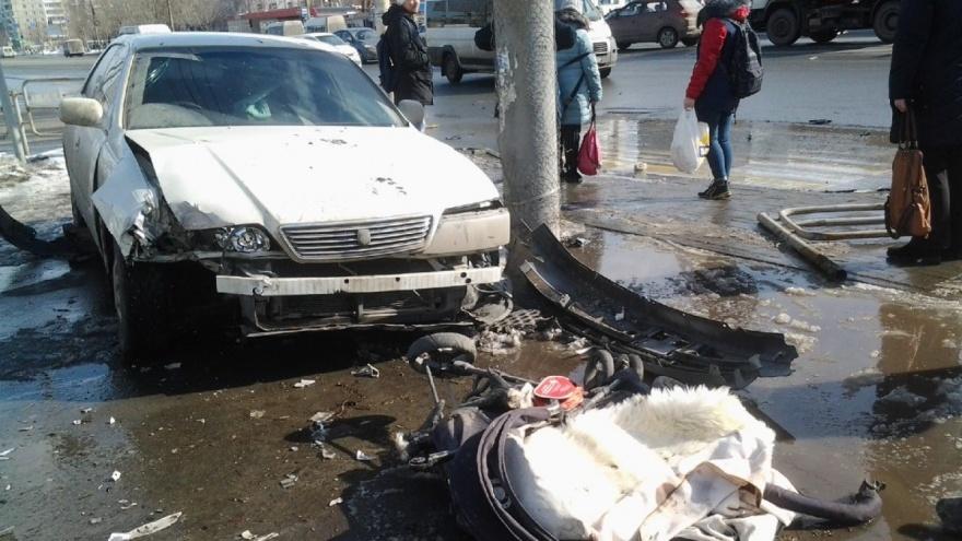 ПДД для бывалых: когда пешеход мёртв, но прав