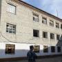 Ночью полсотни сотрудников МЧС тушили пожар на территории исправительной колонии в Тюмени