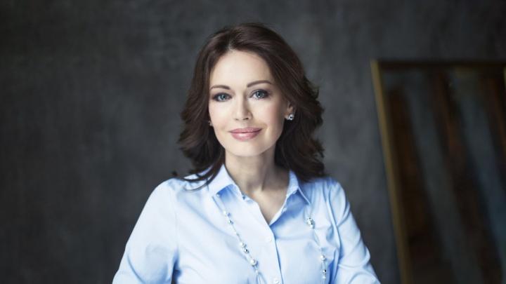 Ирина Безрукова станет хедлайнером первого женского форума в Ростове