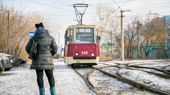 Стало известно, когда подорожает проезд в троллейбусах и трамваях