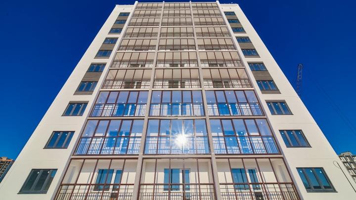 Меняешь квартиру — меняется жизнь:о чем стоит спросить застройщика, выбирая будущее жилье