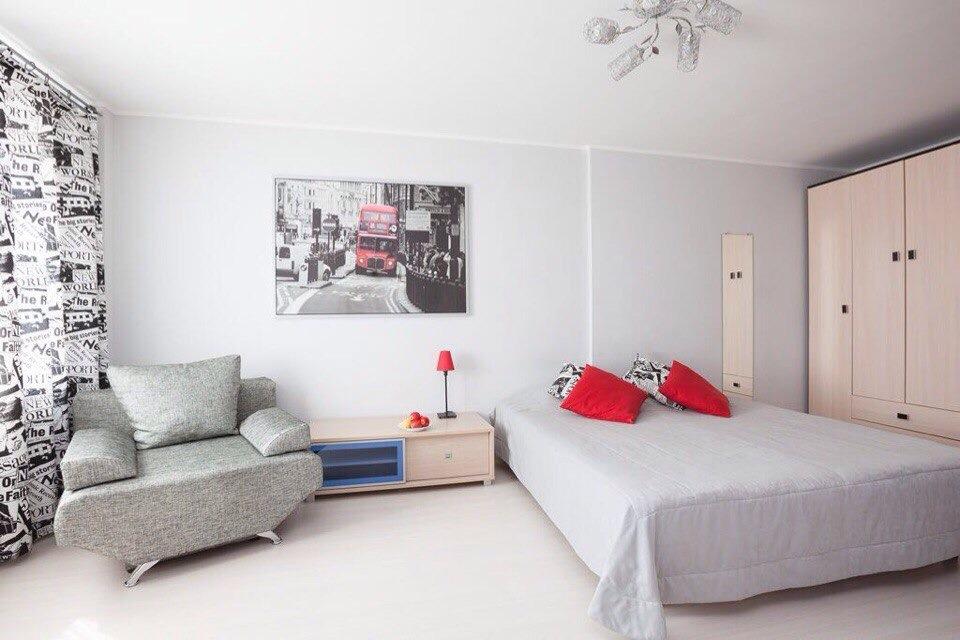 Квартира в добрые руки: ищем арендаторов