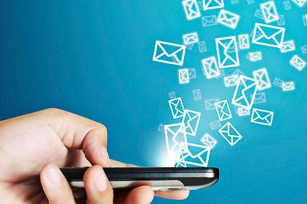 Не стоит делать СМС-рассылку, если клиент сам не подписывался на услугу