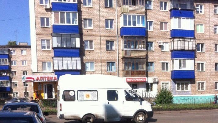 В Башкирии маршрутка сбила ребёнка