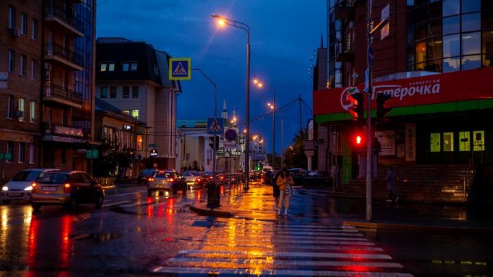 Тепло вернётся в октябре, но ненадолго. Какой будет погода на следующей неделе в Тюмени