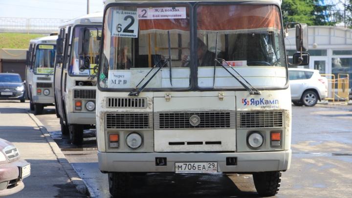 «Архангельск и так перенасыщен транспортом»: почему новые автобусные маршруты расстроили горожан