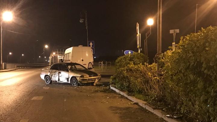 Вылетела на столб: тюменке ограничили свободу на полтора года за ДТП, в котором пострадал пассажир