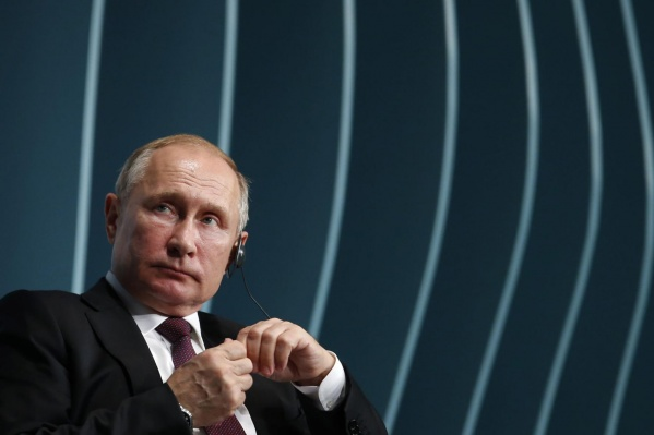 Путин заявил, что в Челябинске пройдут многочисленные форумы