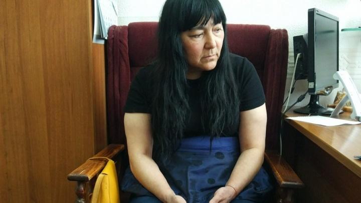 Пермячка, которая заявляла, что 30 лет прожила в Перми без документов, не смогла получить паспорт
