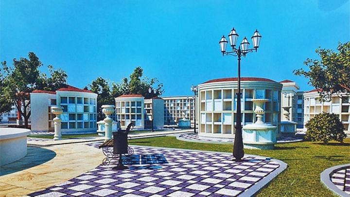 Власти вернулись к идее крематория в Красноярске и объявили конкурс на лучший проект