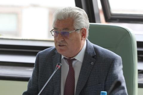 Геннадия Котельникова переизбралипредседателем Совета ректоров вузов Самарской области