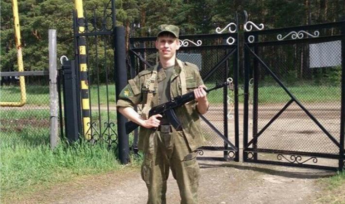 Станислава Кузёму призвали в армию в ноябре прошлого года