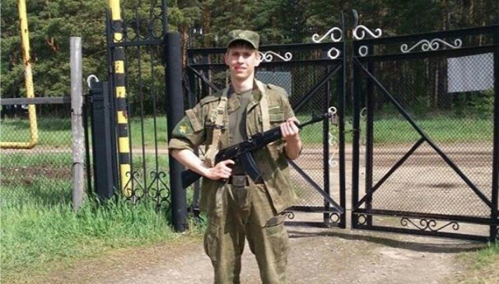 Военная прокуратура рассказала подробности дела о смерти южноуральского срочника в Уссурийске