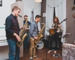 Джазовая импровизация прозвучит в ресторане «Мелоди Арт»
