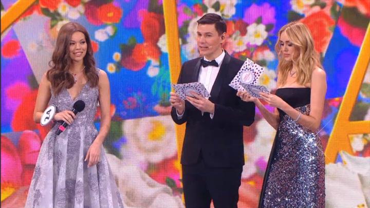 «Важно оставаться искренней»: челябинка вошла в десятку самых красивых девушек России
