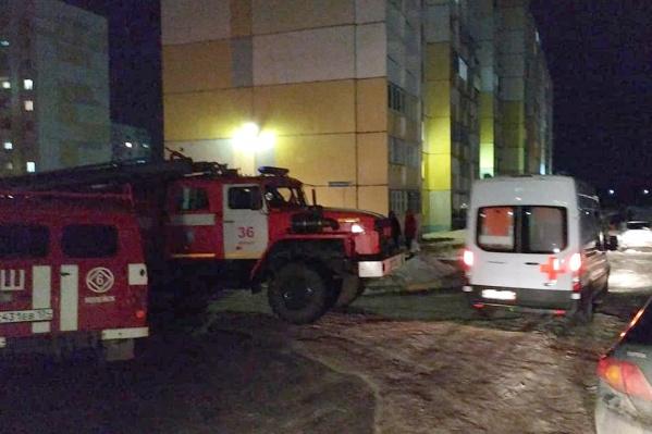 Трагедия произошла 5 февраля в 10-этажке в копейском микрорайоне Тугайкуль