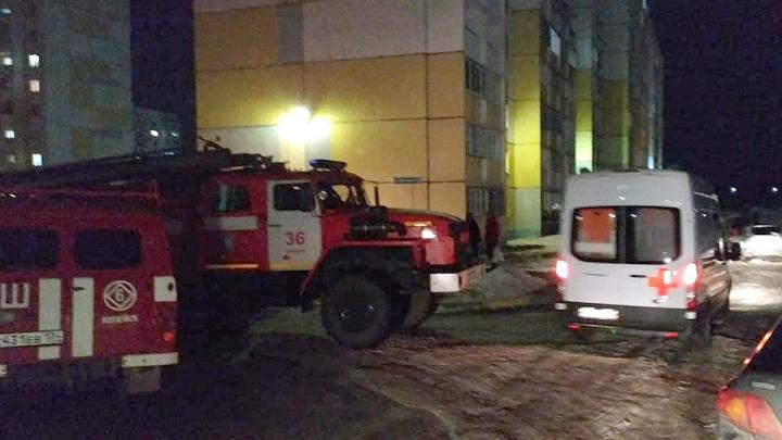 Малышку, выпавшую с 10-го этажа в Копейске, взяли из реабилитационного центра без согласия опеки