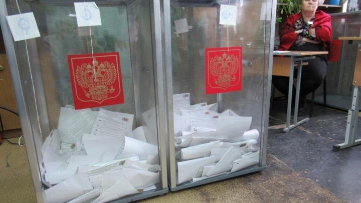 В Зауралье готовятся наблюдать за выборами президента