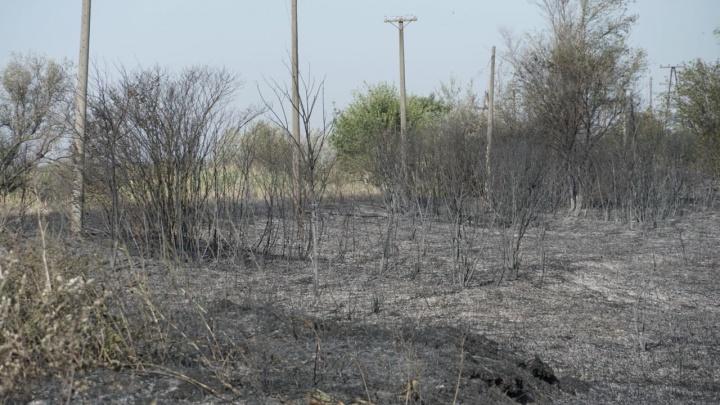 18 огненных часов. Пожар в Кумженке потушен: рассказываем все подробности ЧП