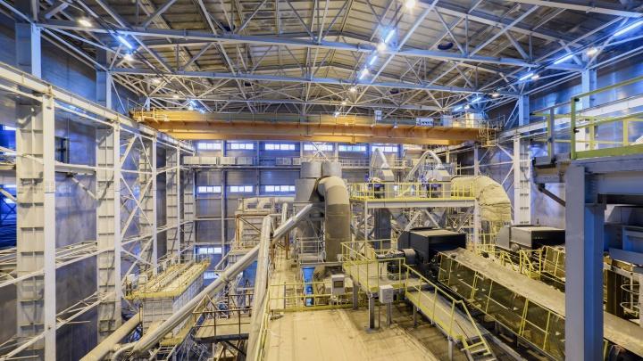 «Инвестиции составят 2,5 млрд долларов»:владелец «ЕвроХима»рассказал об открытии новых производств