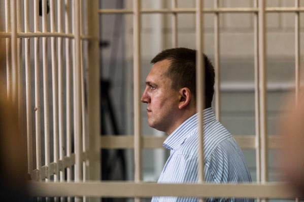 Анатолий Радченко отказался участвовать в судебном процессе