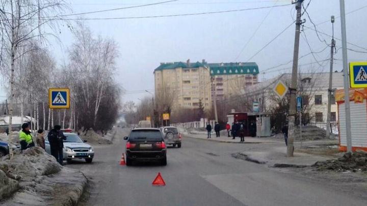 Три пешехода попали под колёса за день: среди пострадавших школьник