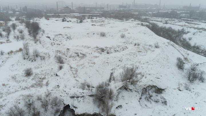 Торговый центр или дома для Нижних Баррикад: кирпичный завод требует миллионы с мэрии Волгограда