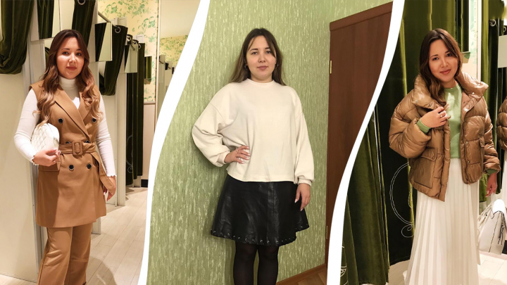 Стилист раскрыл секрет доступного шопинга:«Выглядеть модно — это не значит потратить кучу денег»