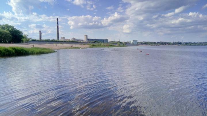 «Наглотался воды и потерял сознание»: в Сызрани спасли тонущего юношу