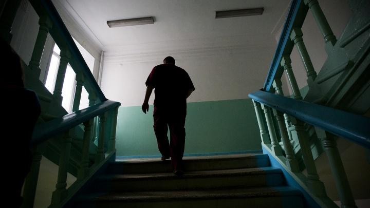 Дело о нападении на врача: полицейские больше недели не могут найти дебошира