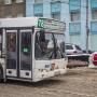 Ростовские общественники: автобусы по-прежнему «дежурят» на остановках