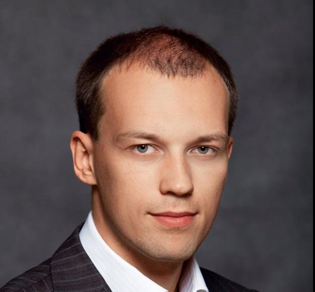 Молодой предприниматель Сергей Мосунов уверен в своих силах