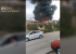 «Люди бежали в халатах, босиком»: семья из Екатеринбурга чудом уцелела в пожаре в крымской гостинице