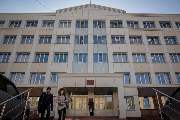 Новосибирца оштрафовали за угрозы судье Заельцовского районного суда — приговор в законную силу ещё не вступил