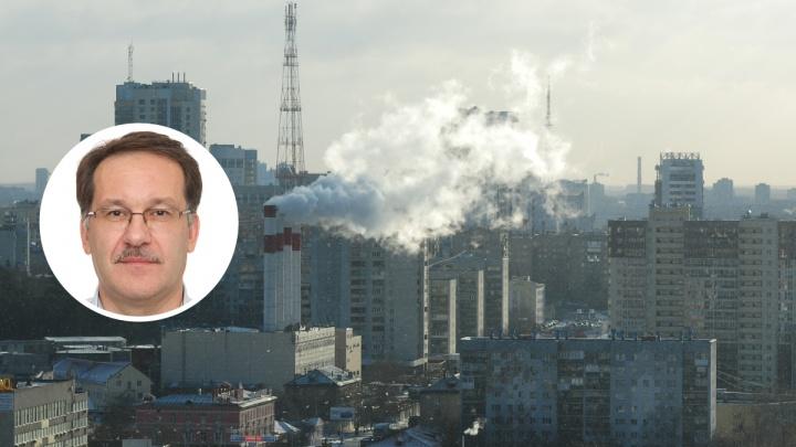 «Это что, подарок горожан олигархам?» Энергетик — о новой схеме теплоснабжения Екатеринбурга