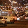 Челябинск встал в девятибалльных пробках вторую пятницу подряд