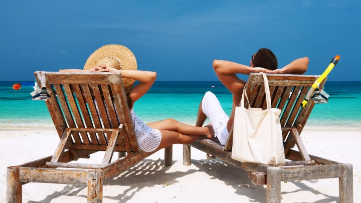 Если лето не наступило: топ горящих предложений для пляжного отдыха