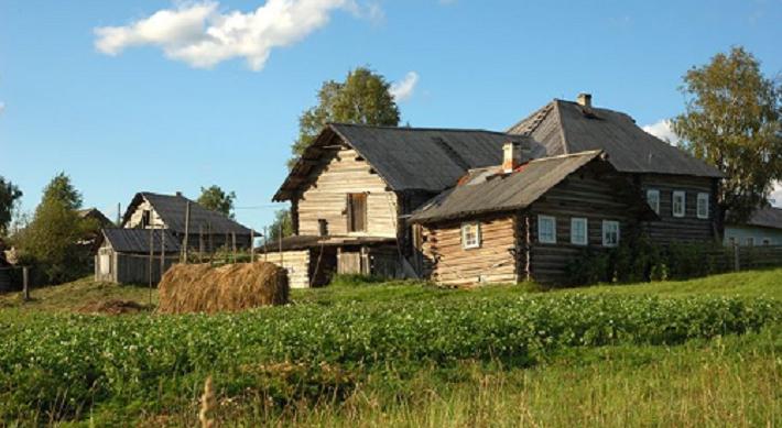Игра-бродилка: строим деревню, как 600 лет назад