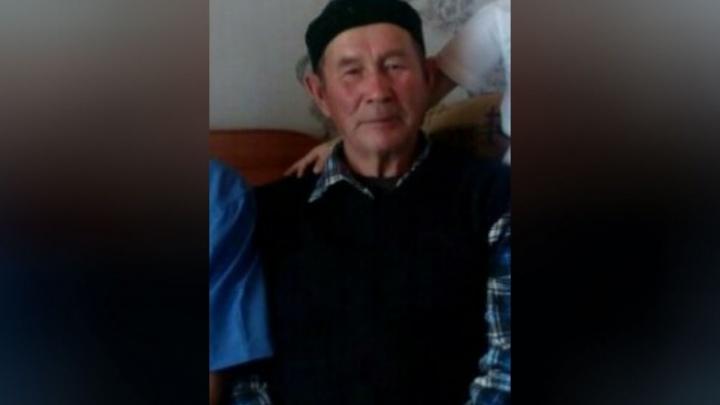 Пропавшего в Башкирии 74-летнего пенсионера нашли погибшим