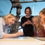 Про Налим Малиныча и блоху: в Архангельске дети сами сделали мультики по произведениям Писахова
