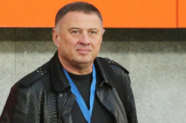 Александр Шикунов был директором по развитию «Крыльев» с августа 2018 года<br>