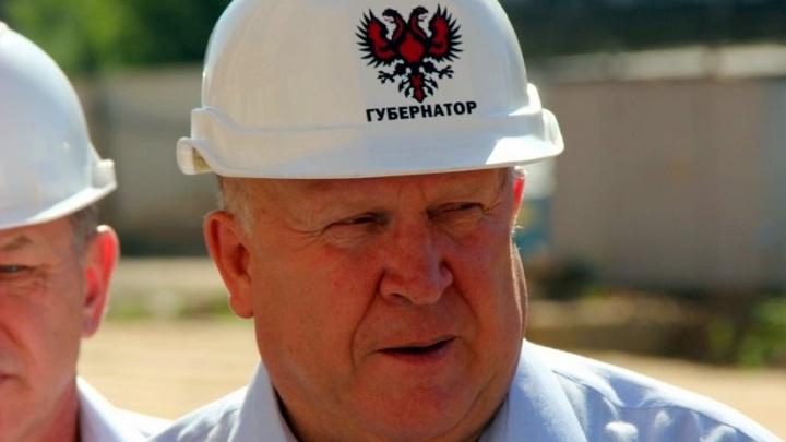 Читатели NN.RU голосуют за то, чтобы губернатором остался Валерий Шанцев
