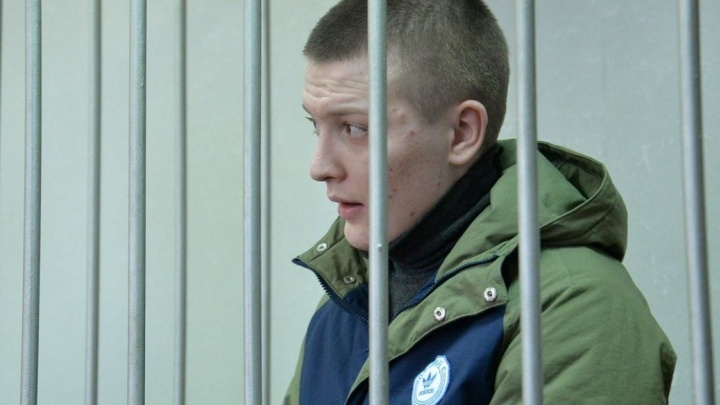Прокурор попросил посадить автохама Игоря Новосёлова на 5 с половиной лет за нападение на таксиста