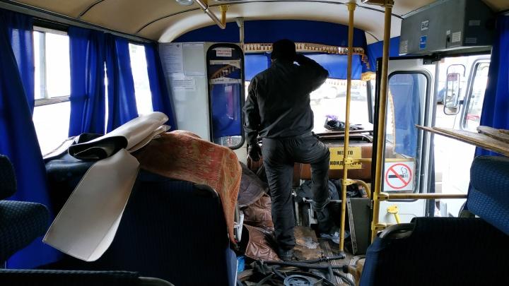 «Машина в кредит, что делать — не знаю»: нелегалы в Уфе остались без работы