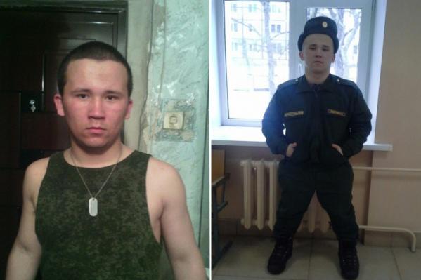 Наиль Кидрячев не выходит на связь с родными больше месяца