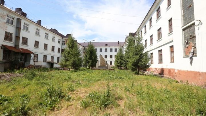 Общежитие, спорткомплекс и бассейн: медуниверситет откроет кампус в Черниковке